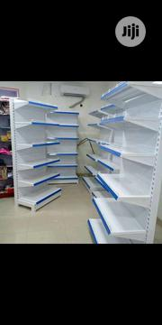 Supermarket Display Shelves | Store Equipment for sale in Lagos State, Yaba