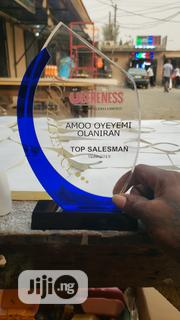 Quality Acrylic Glass | Manufacturing Services for sale in Lagos State, Mushin