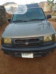 Nissan Xterra 2000 Automatic Brown | Cars for sale in Lagos State, Alimosho