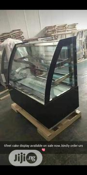 Cake Display Chiller   Store Equipment for sale in Lagos State, Yaba