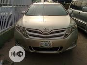 Toyota Venza 2009 Gold | Cars for sale in Lagos State, Ikeja