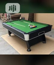 7ft Snookerboard With Complete Accessories | Sports Equipment for sale in Abuja (FCT) State, Dei-Dei