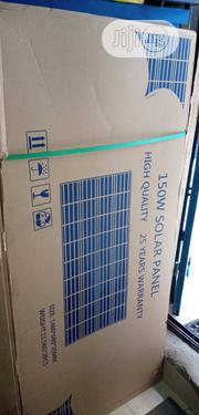 Original 150W Solar Panels 25yrs Warranty. | Solar Energy for sale in Lagos State, Ojo