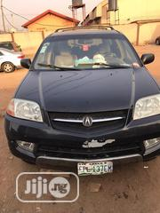Acura MDX 2001 Black | Cars for sale in Lagos State, Agege