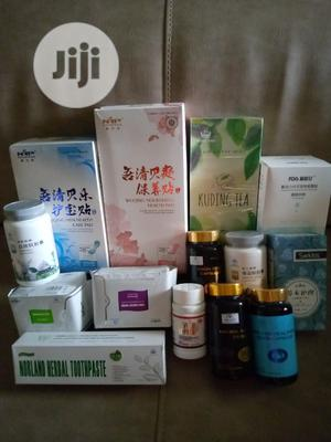 Norland Herbal Products for Treating Fibroid,ED,Infertility 100%Cure