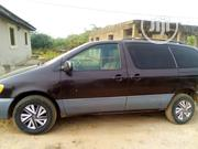 Toyota Sienna 2003 Brown | Cars for sale in Lagos State, Ojodu