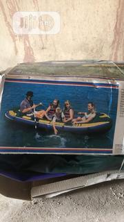 Swimming Boat With Life Jackets For Sale   Watercraft & Boats for sale in Lagos State, Amuwo-Odofin