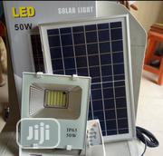 Higher Quality 50W LED Solar Floodlights | Solar Energy for sale in Lagos State, Ojo