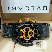 Bvlgari Watch | Watches for sale in Lagos State, Lagos Island