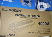 Original SUOER 1000W Solar Inverter With Charger | Solar Energy for sale in Lagos State, Ojo