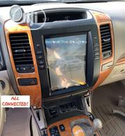 Toyota Pardo Android DVD With Wi-fi | Vehicle Parts & Accessories for sale in Lagos State, Mushin