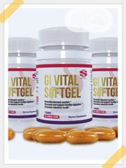 Gi Vital Softgel Is the Only Permanent Solution to Ulcer | Vitamins & Supplements for sale in Abuja (FCT) State, Gwarinpa