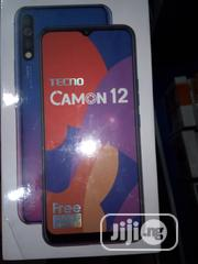 New Tecno Camon 12 64 GB | Mobile Phones for sale in Lagos State, Alimosho