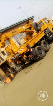 Crane 2010 For Sale | Heavy Equipment for sale in Lagos State, Amuwo-Odofin