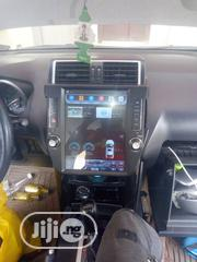 Pardo Android DVD | Vehicle Parts & Accessories for sale in Lagos State, Mushin