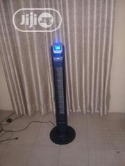 Sleek And Beautiful Linsan 43 Inches LCD Tower Fan | Home Appliances for sale in Lagos State, Ojodu