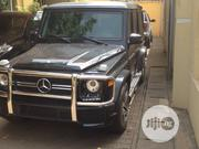 Mercedes-Benz G-Class 2007 Black | Cars for sale in Abuja (FCT) State, Maitama