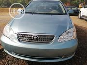 Toyota Corolla 2006 LE Green | Cars for sale in Abuja (FCT) State, Central Business District