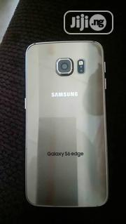 Samsung Galaxy S6 edge 64 GB Gold | Mobile Phones for sale in Oyo State, Oluyole