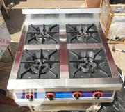 High Quality Gas Stove | Restaurant & Catering Equipment for sale in Lagos State, Ojo