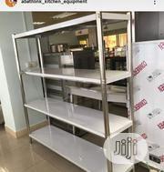 Warehouse Rack | Restaurant & Catering Equipment for sale in Lagos State, Ojo