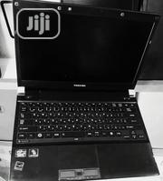 Laptop Toshiba Portege R830 4GB Intel Core i5 HDD 320GB | Laptops & Computers for sale in Lagos State, Alimosho
