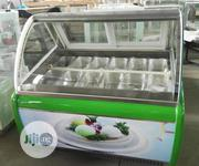 12 Pans Ice Cream Display | Store Equipment for sale in Lagos State, Ojo