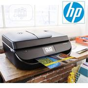 HP Officejet 4650 Wireless All-in-one Photo Printer With Mobile Printi | Printers & Scanners for sale in Rivers State, Port-Harcourt