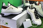 Fabulous Channel Quality Canvas Shoes | Shoes for sale in Lagos State, Ojodu