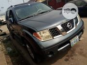 Nissan Pathfinder LE 4x4 2006 Blue | Cars for sale in Rivers State, Port-Harcourt