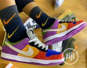 "Nike Dunk Low ""Viotech 