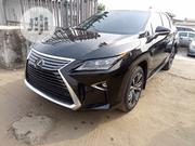 Lexus RX 2019 350 AWD Black | Cars for sale in Lagos State, Lagos Mainland
