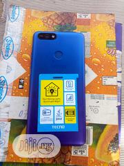New Tecno Pop 2F 16 GB Blue | Mobile Phones for sale in Abuja (FCT) State, Nyanya