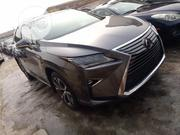 Lexus RX 350 AWD 2019 Gray | Cars for sale in Lagos State