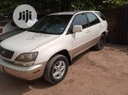 Lexus RX 1999 300 White | Cars for sale in Oyo State, Egbeda