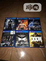 Ps4 1terabyte America Used | Video Game Consoles for sale in Lagos State, Ikeja