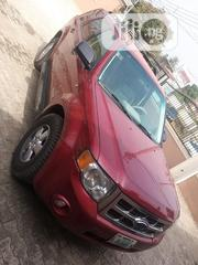 Ford Escape 2008 Red | Cars for sale in Edo State, Benin City