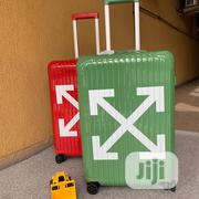 Off White Designer Luggage Bag | Bags for sale in Lagos State, Ikeja