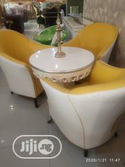 Coffie Table And Chair | Furniture for sale in Lagos State, Amuwo-Odofin