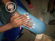 Stilcon Nails With Designs | Health & Beauty Services for sale in Oyo State, Oluyole