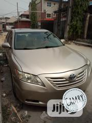 Toyota Camry 3.5 LE 2008 Gold | Cars for sale in Lagos State, Lekki Phase 1