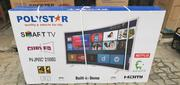 Polystar 65 Inches Smart CURVED LED TV | TV & DVD Equipment for sale in Lagos State, Lekki Phase 1
