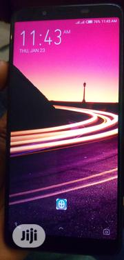 Infinix Hot 6 Pro 16 GB Black | Mobile Phones for sale in Ondo State, Akure