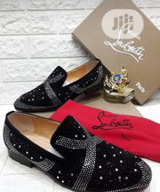 Gucci Leather Shoe   Shoes for sale in Lagos State, Orile