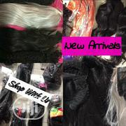 Human Hair No Tangling, No Shred | Hair Beauty for sale in Abuja (FCT) State, Lugbe District