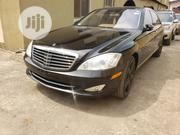Mercedes-Benz S Class 2007 Black | Cars for sale in Lagos State, Agege
