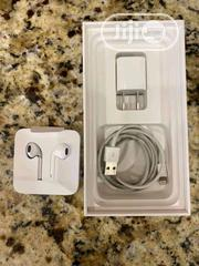 US Used iPhone Ear Phones | Accessories for Mobile Phones & Tablets for sale in Anambra State, Awka