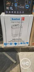 Scan Frost 7kg Double Tubr Front Loader Washing Machine | Home Appliances for sale in Lekki Phase 1, Lagos State, Nigeria