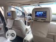Headrest DVD With USB, SD Card & Wireless Transmitter | Vehicle Parts & Accessories for sale in Lagos State, Mushin