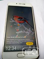 Gionee S10 32 GB Gold | Mobile Phones for sale in Lagos State, Epe